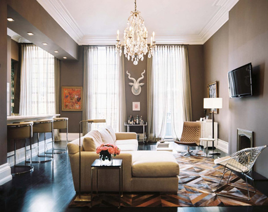 Trend Living Room Decorating Ideas With Brown Leather Furniture together with Gray Louis Philippe 5 Pc King Bedroom 4934 moreover Luxe Life additionally Fly Corner Sofa likewise 10113520. on gray recliners