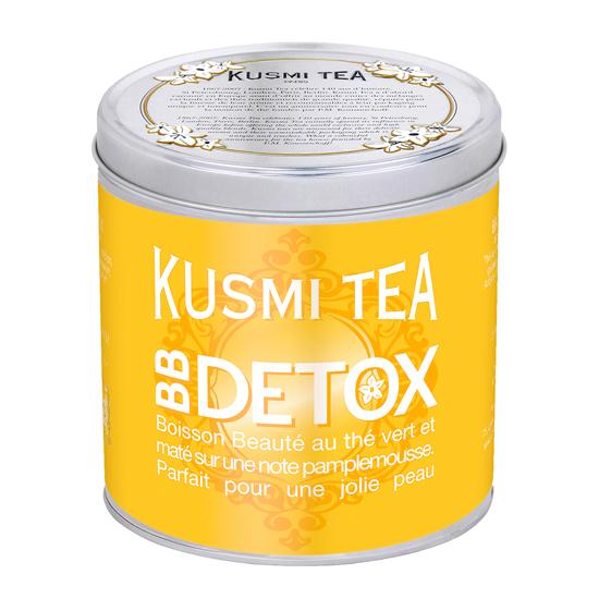 Kusmi Tea - BBDetox 250gr - fr