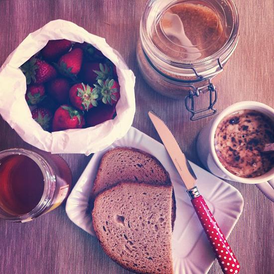 colazione lifeandthecity