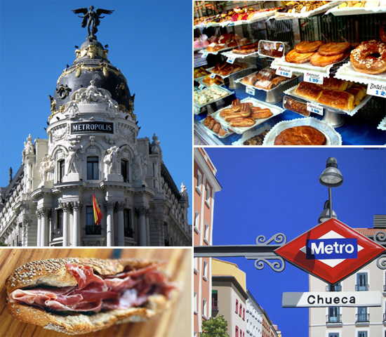 10 cose da fare madrid
