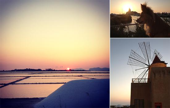 tramonti marsala