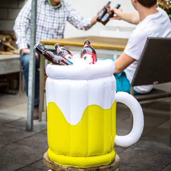 contenitore birra