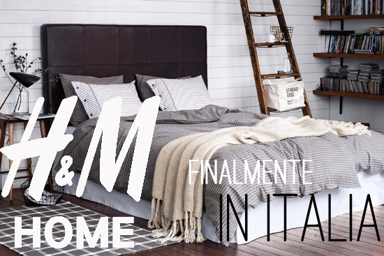 hm_home in italia