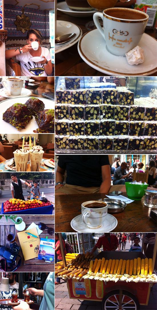 street_food_cosa_mangiare_istanbul_simit_baklava