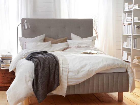 letto_ikea_dormire_airbnb _australia