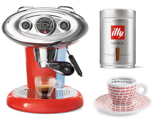 Buongiornoilly: il concorso di illy caffè che premia le colazioni ...