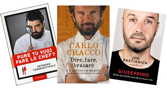 5 food libri da regalare o da regalarsi a natale - Libro cucina cannavacciuolo ...