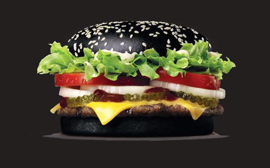 the new black_burger_king_panino nero