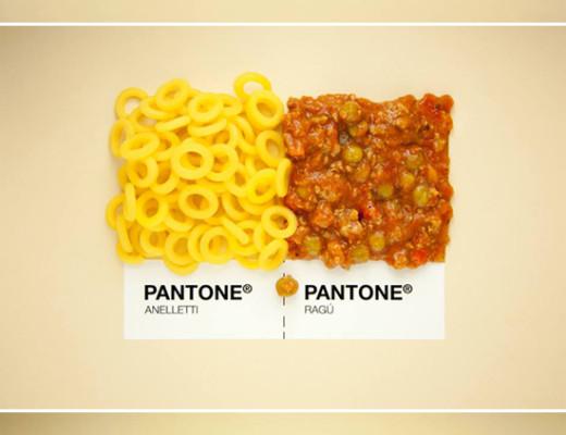 pantone sicilian food