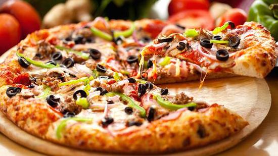 pizza domino milano