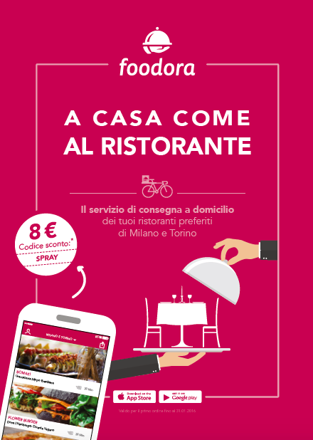 foodora_pagina spray magazine