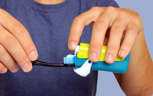 smartToothbrush