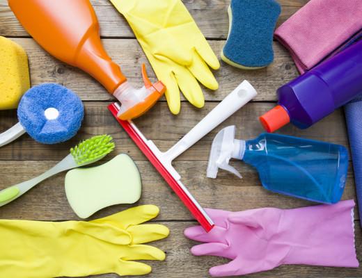 faccende domestiche che odiamo fare