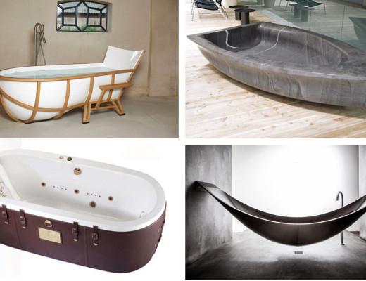 vasche design