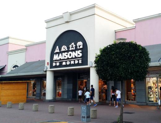 Tiger apre a firenze e cerca negozi in affitto per l 39 apertura di nuovi pu - Maison du monde italia ...