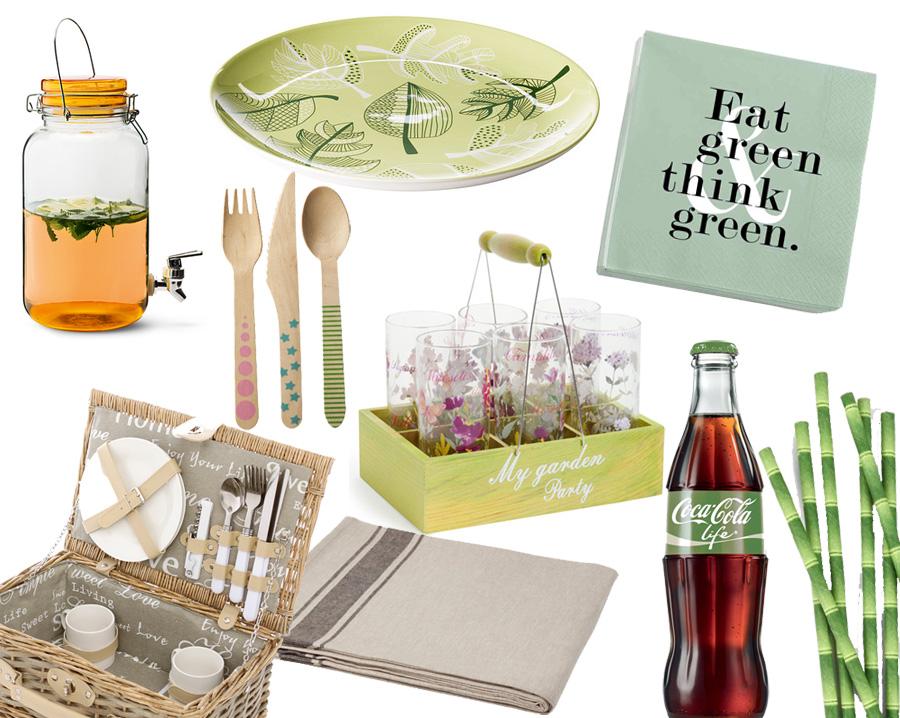 picnic idee pasquetta
