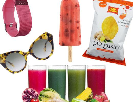 5 cose estate