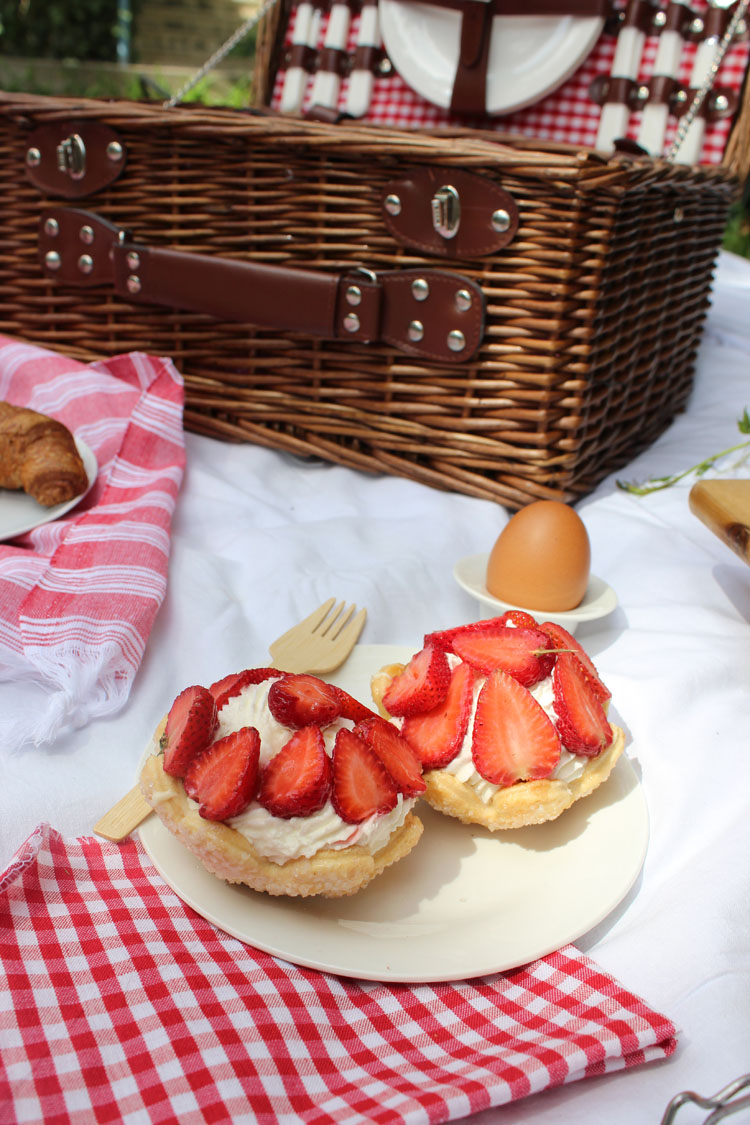 picnic francese