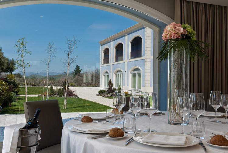 Ristorante Villa Neri