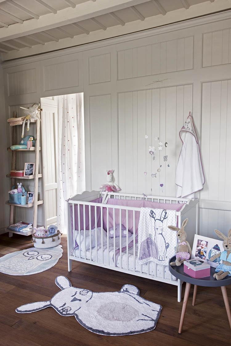 Per la cameretta dei pi piccoli adesso c 39 coincasa baby - Coin casa tende ...
