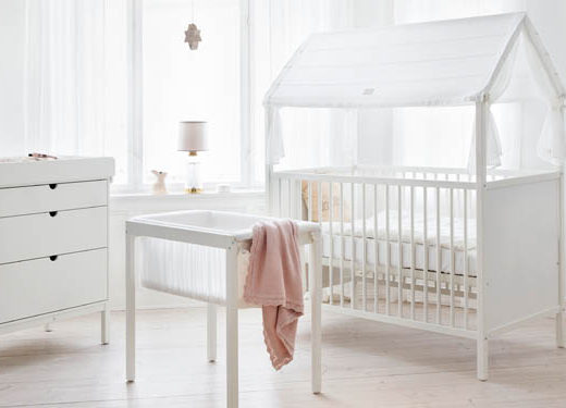 stokke home_lettino