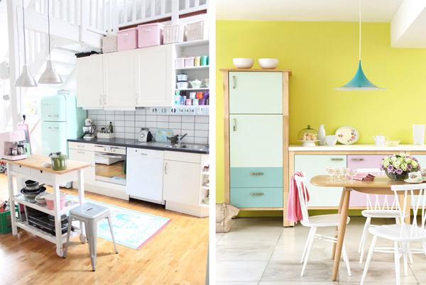 colore casa pareti idee