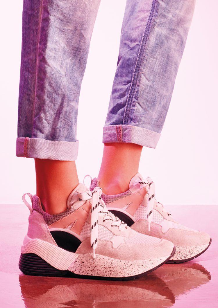 Le scarpe non ti tradiscono mai: quali modelli scegliere per